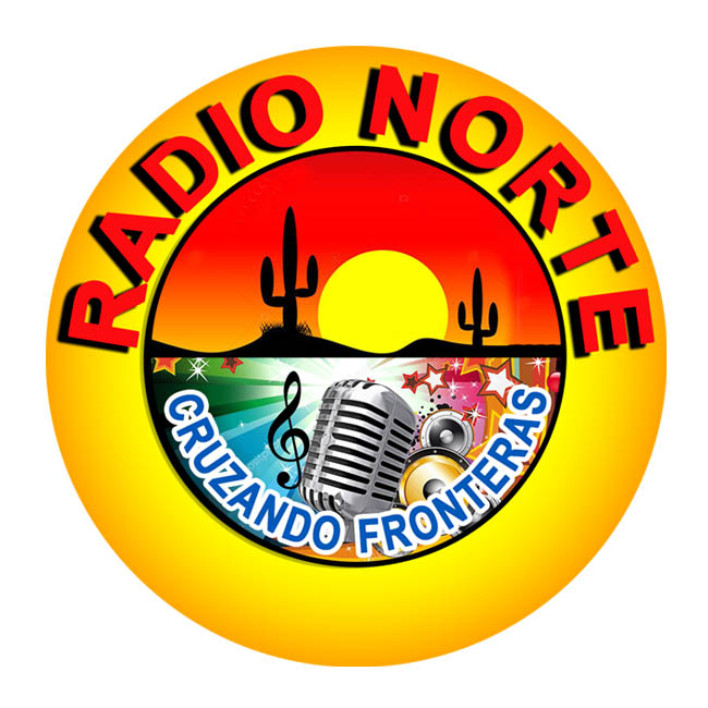 Logotipo de Radio Norte