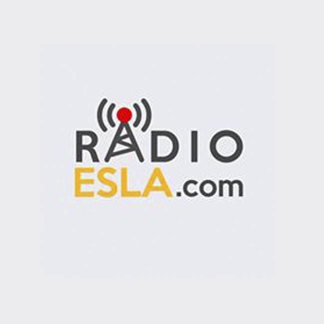 Logotipo de Esla