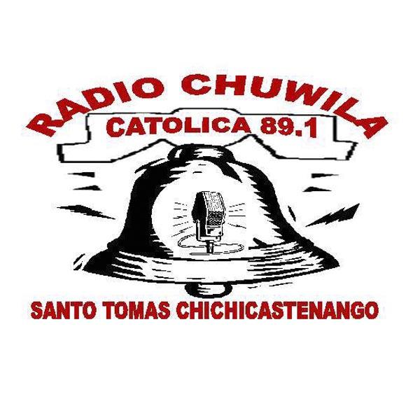 Logotipo de Chuwila 89.1 FM