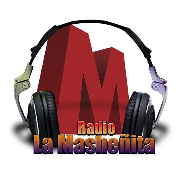 Logotipo de La Masheñita