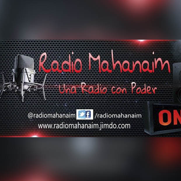Logotipo de Mahanaim