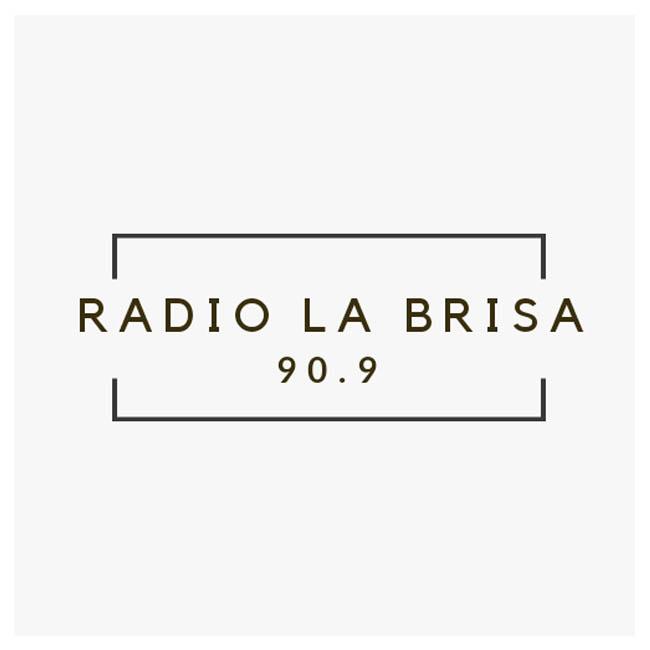 Logotipo de Radio La Brisa 90.9