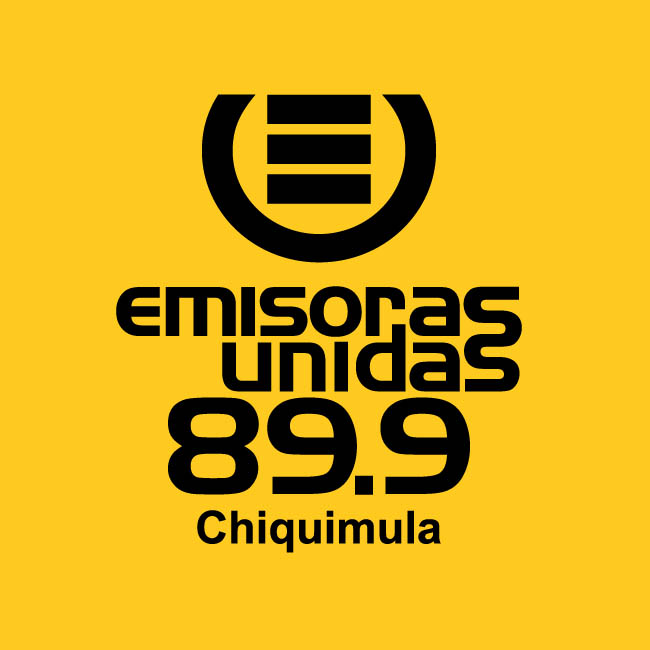 Logotipo de Emisoras Unidas 89.9 FM