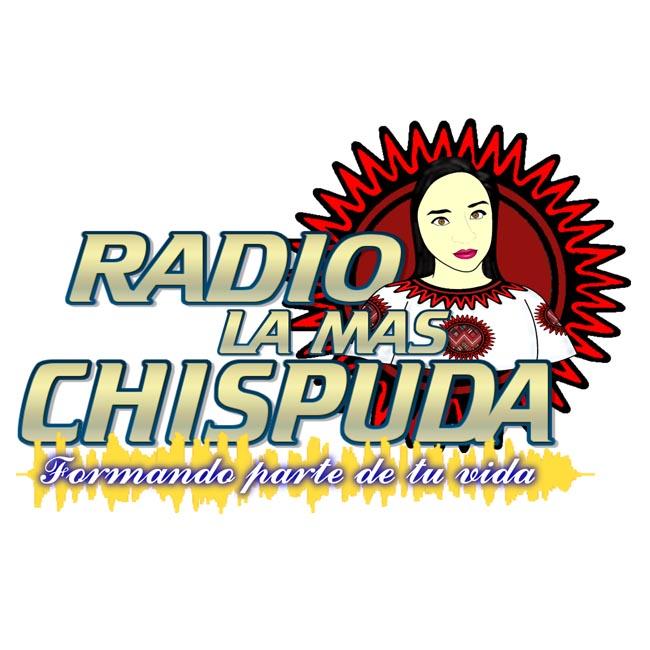 Logotipo de La Mas Chispuda