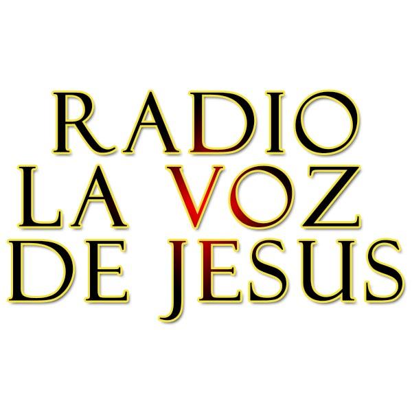 Logotipo de La Voz de Jesus