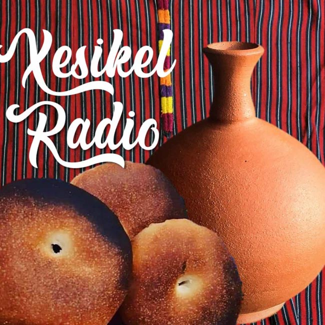 Logotipo de Xesikel Radio