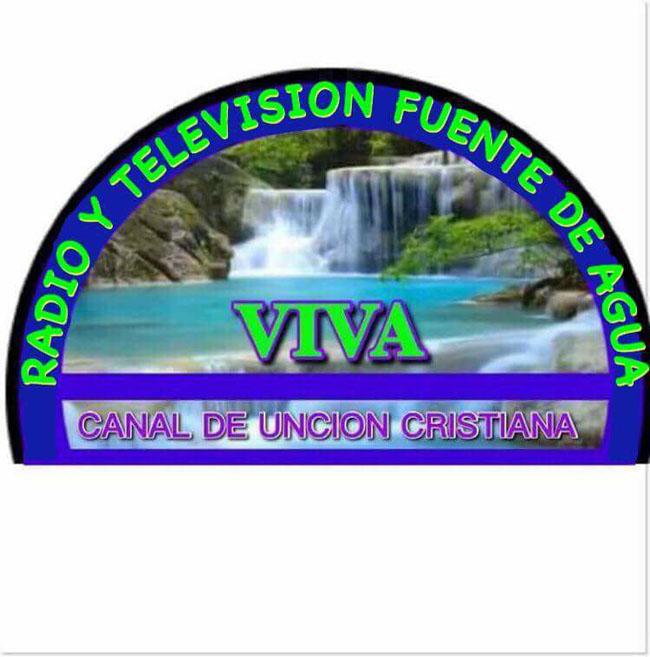 Logotipo de Fuente de Agua Viva