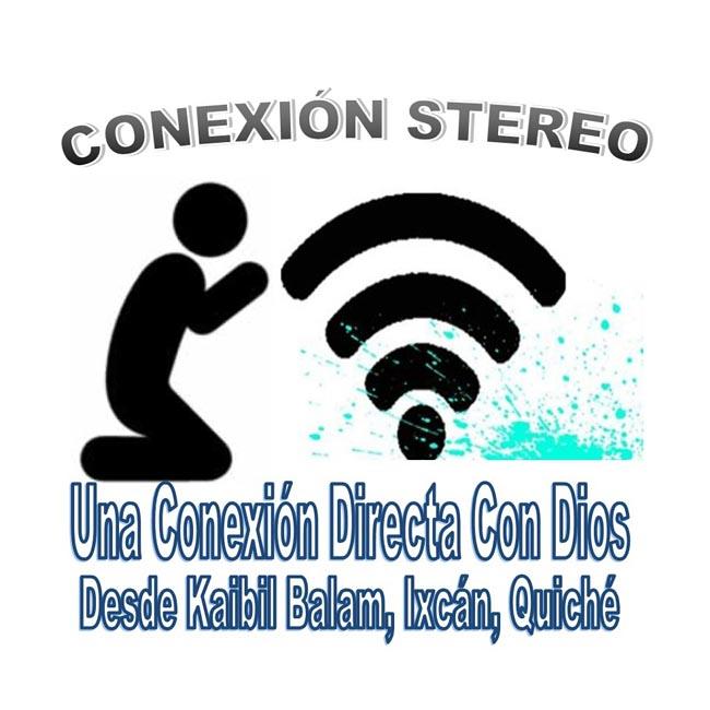 Logotipo de Conexión Estereo