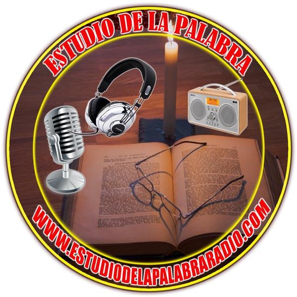 Logotipo de Estudio de la Palabra