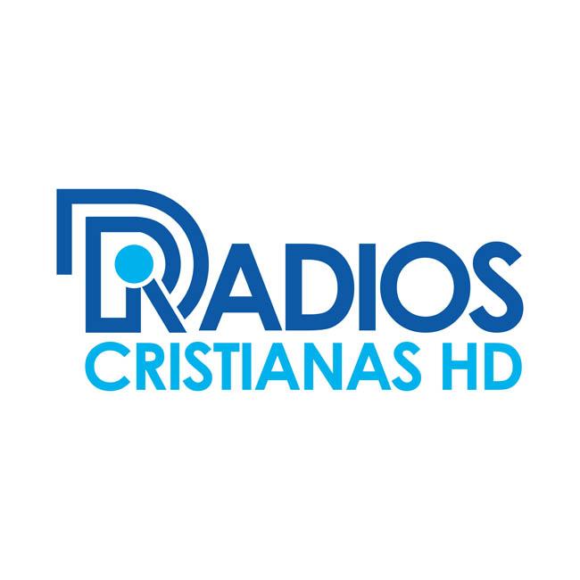 Logotipo de Cristianas HD