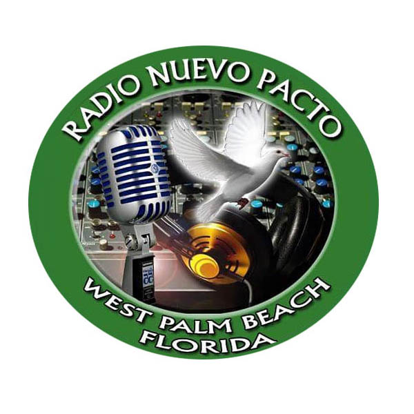 Logotipo de Nuevo Pacto