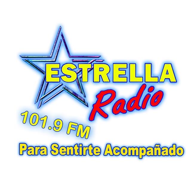 Logotipo de Estrella Radio