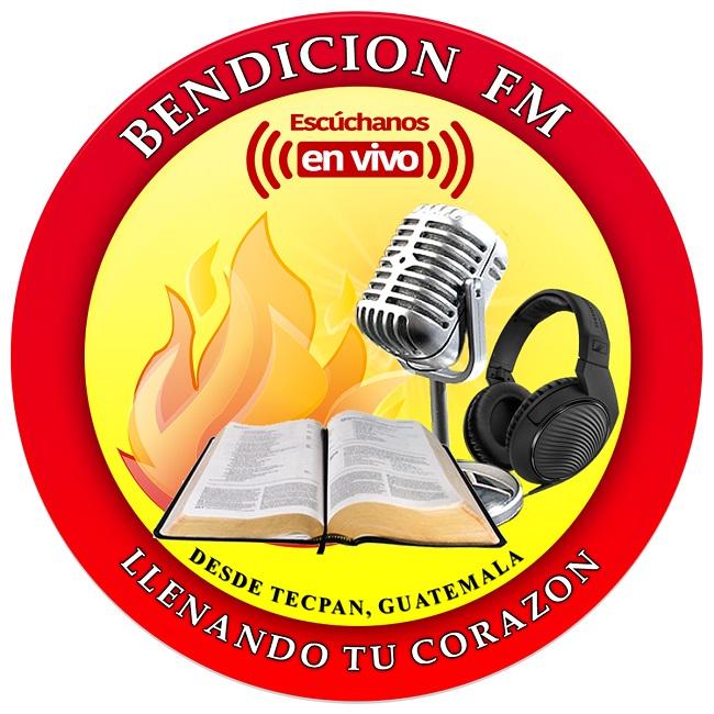 Logotipo de Bendicion FM