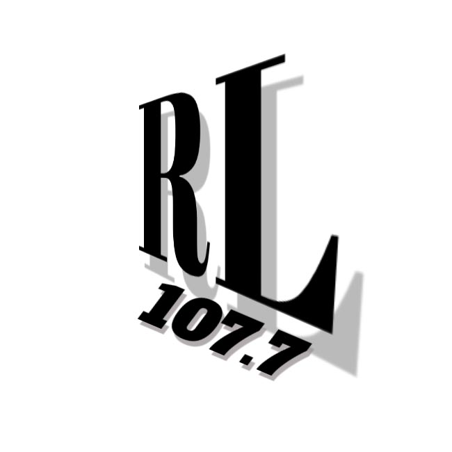 Logotipo de Radio Luna 107.7