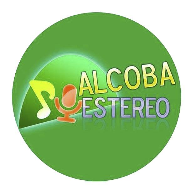 Logotipo de Alcoba Stereo