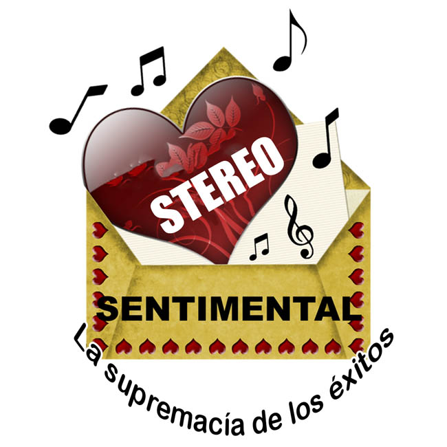 Logotipo de Stereo Sentimental