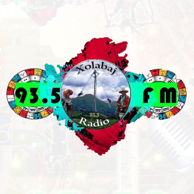 Logotipo de Xolabaj Radio