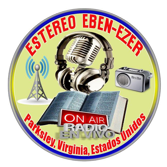 Logotipo de Estereo EbenEzer