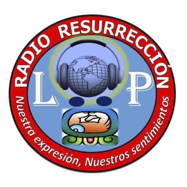 Logotipo de Resurreccion