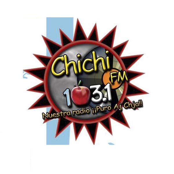 Logotipo de Chichi FM 103.1