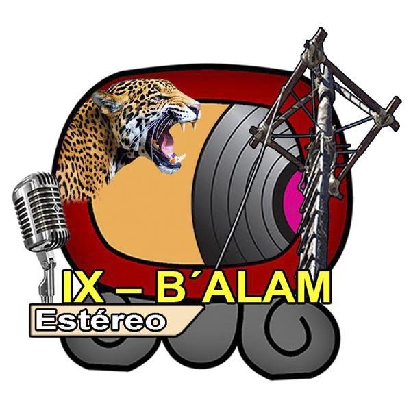Logotipo de Ixbalam