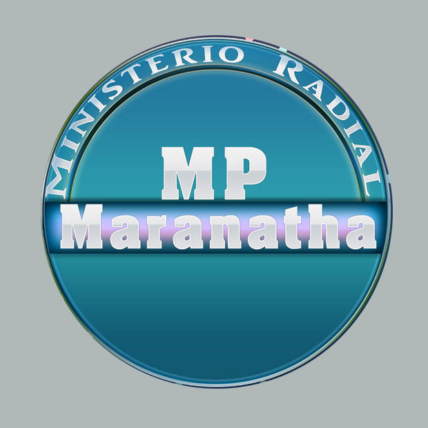 Logotipo de Radio Mp Maranatha