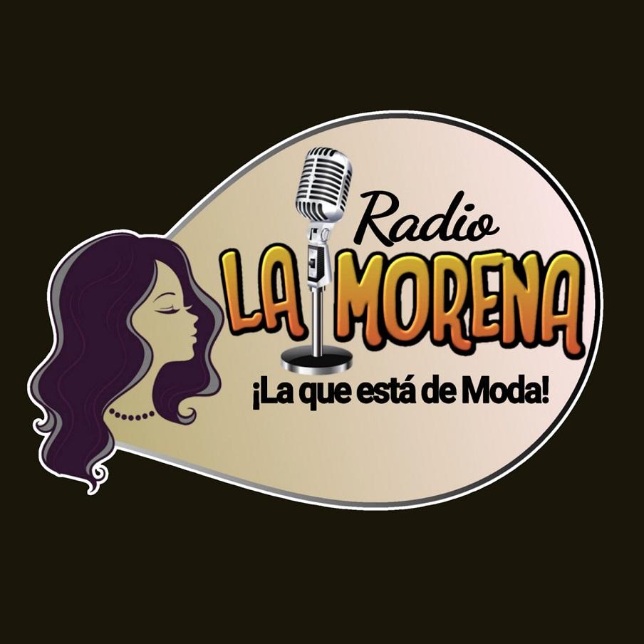 Logotipo de Radio la Morena
