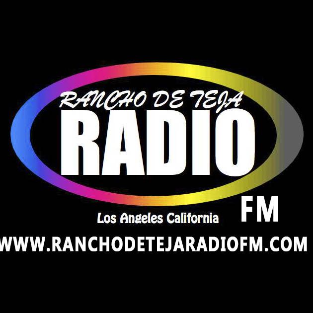 Logotipo de Rancho de Teja Radio