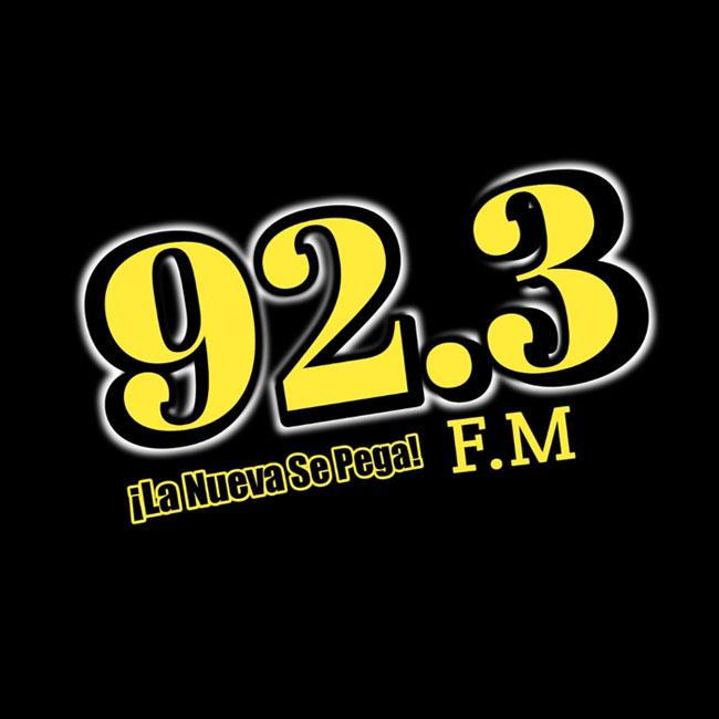 Logotipo de La Nueva Se Pega