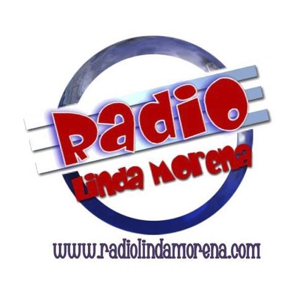 Logotipo de Linda Morena