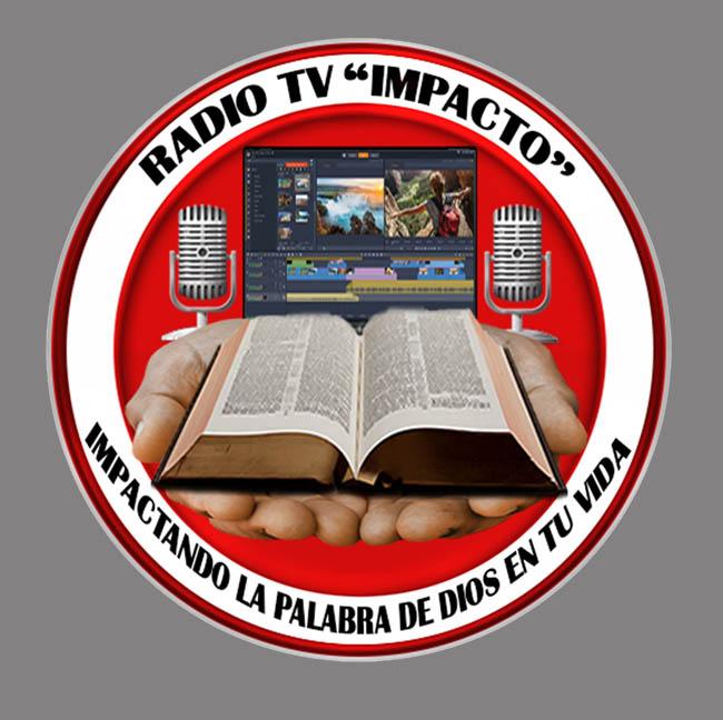 Logotipo de TV Impacto