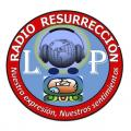 Logo Radio Resurreccion