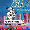 Escuchar gratis Radio Quiche 90.7 FM