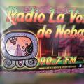 Escuchar La voz de Nebaj