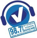 Escuchar La vision Quiche 98.7