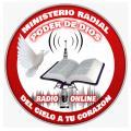 Escuchar en vivo Radio Ministerio Radial Poder de Dios de 0