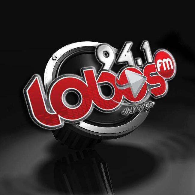 Logotipo de Lobos 94.1 FM