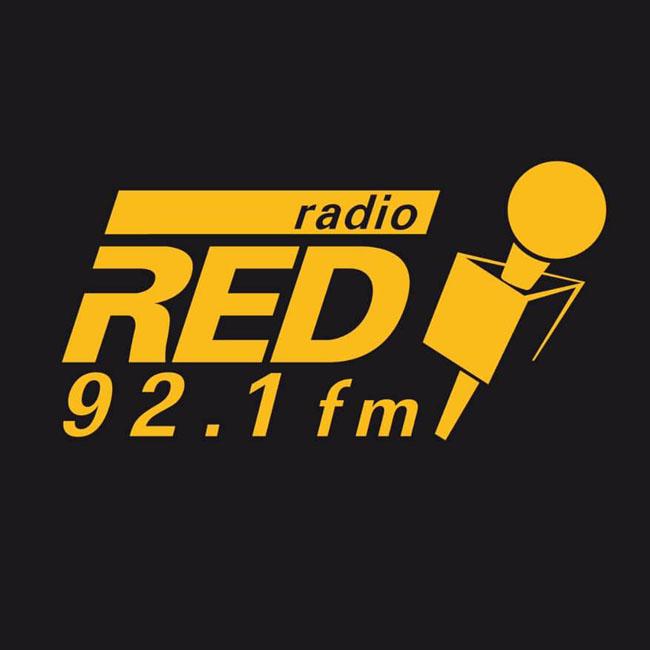 Logotipo de Radio Red 92.1 FM