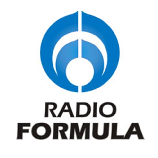 Logotipo de Radio Formula 104.1 FM