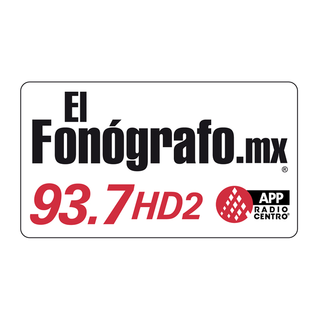 Logotipo de El Fonógrafo