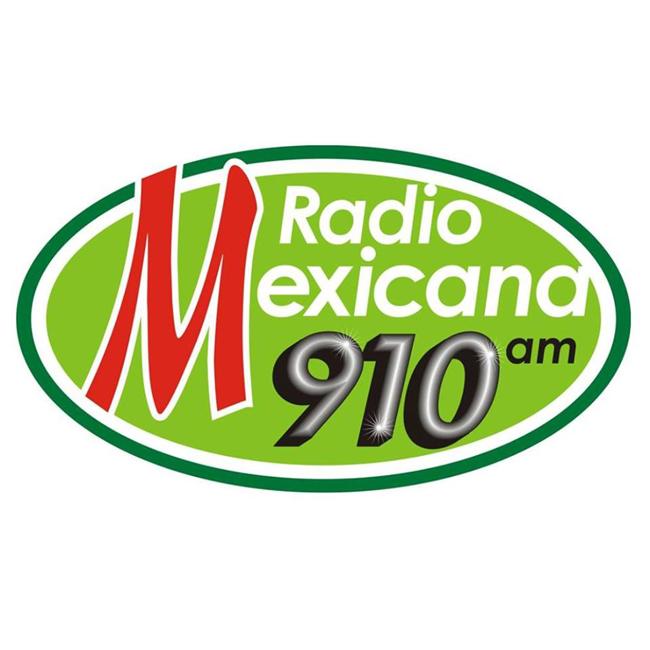 Logotipo de Radio Mexicana 910 AM