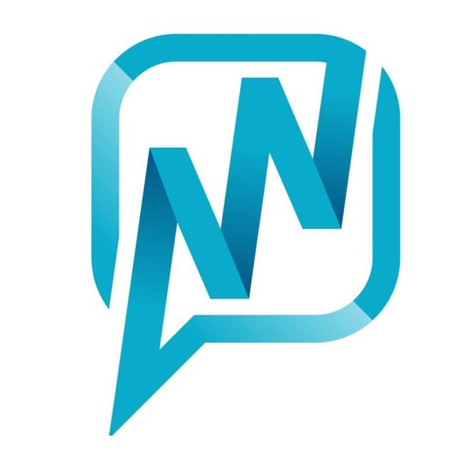 Logotipo de Nuestras Noticias 92.9 FM