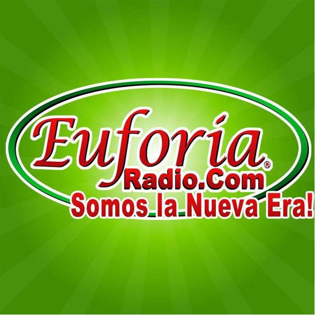 Logotipo de Euforia Radio