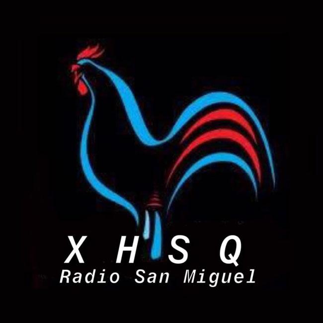 Logotipo de Radio San Miguel 1280 AM