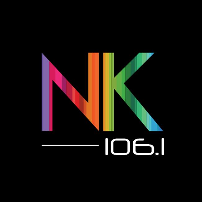 Logotipo de Neurótik 106.1 FM