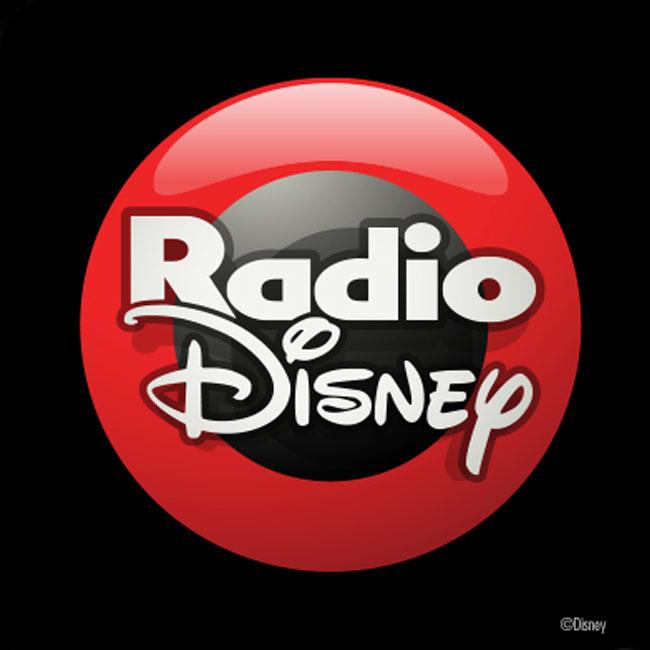 Logotipo de Radio Disney