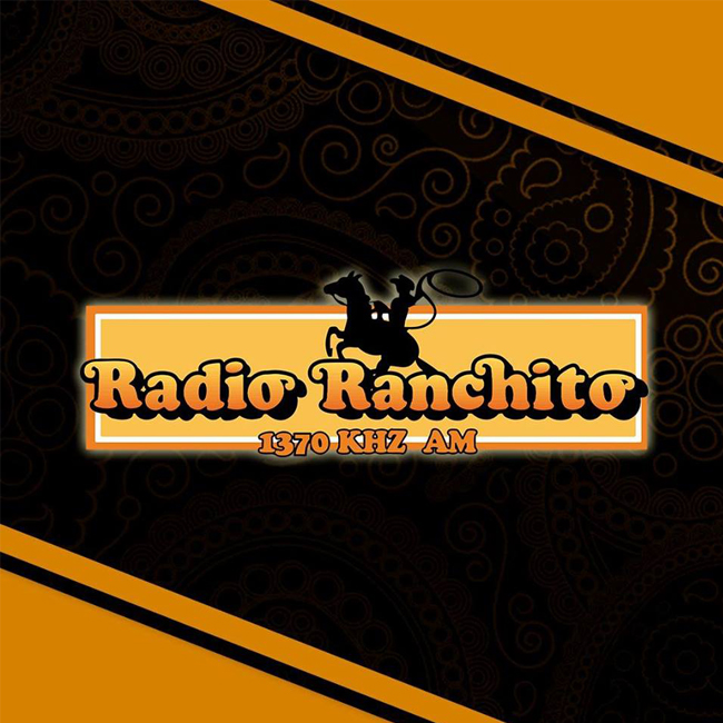 Logotipo de Radio Ranchito 1370 AM