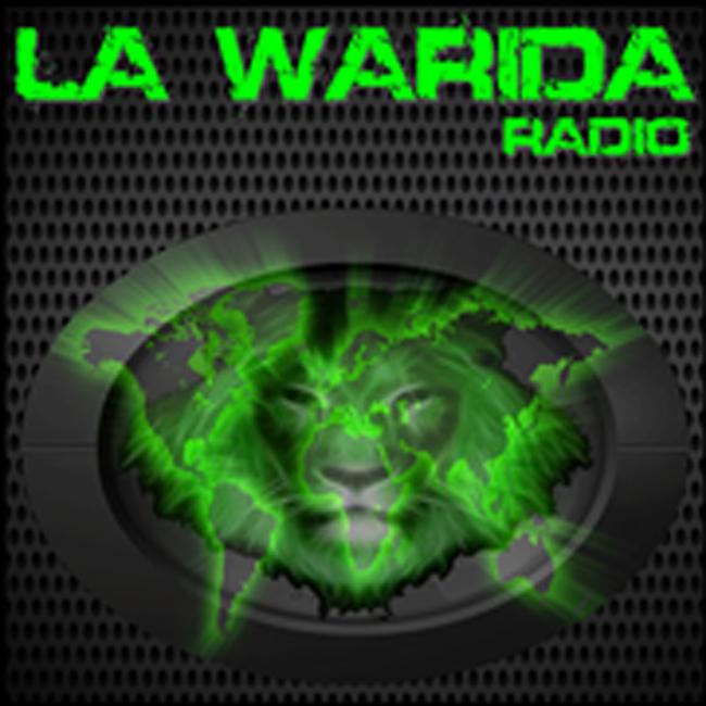 Logotipo de La Warida Radio
