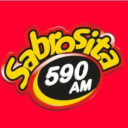 Escuchar en vivo Radio Sabrosita 590 am de Distrito Federal