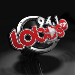 Escuchar en vivo Radio Lobos 94.1 FM de Durango
